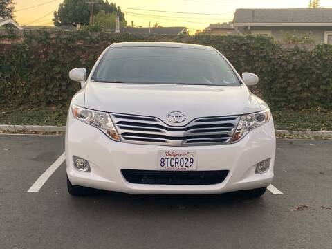2009 Toyota Venza for sale at CARFORNIA SOLUTIONS in Hayward CA