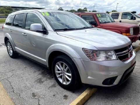 2013 Dodge Journey for sale at ROCKLEDGE in Rockledge FL