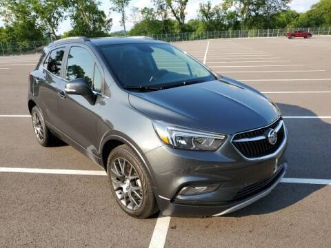 2018 Buick Encore for sale at Parks Motor Sales in Columbia TN