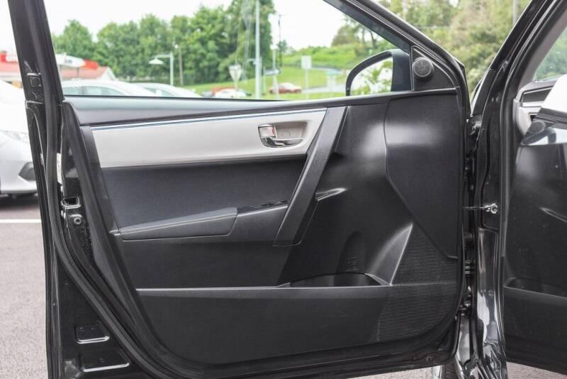 2016 Toyota Corolla L 4dr Sedan 4A - Frederick MD