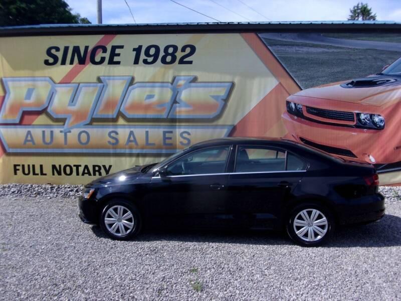 2017 Volkswagen Jetta for sale in Kittanning, PA