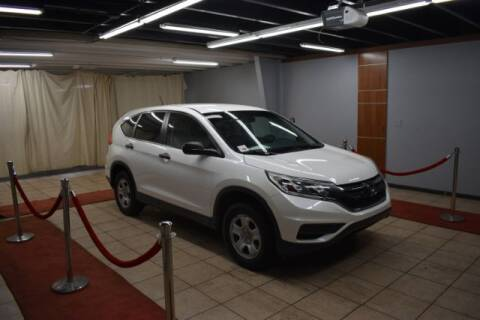 2016 Honda CR-V for sale at Adams Auto Group Inc. in Charlotte NC