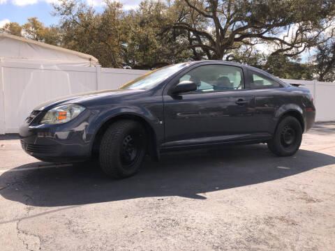 2009 Chevrolet Cobalt for sale at Allen's Friendly Auto Sales in Sanford FL