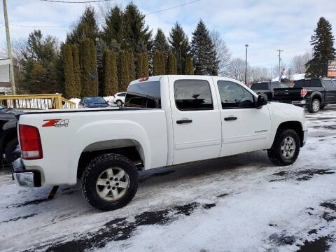 2010 GMC Sierra 1500 for sale at Drive Motor Sales in Ionia MI