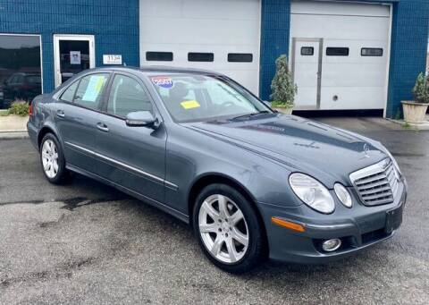 2007 Mercedes-Benz E-Class for sale at Saugus Auto Mall in Saugus MA
