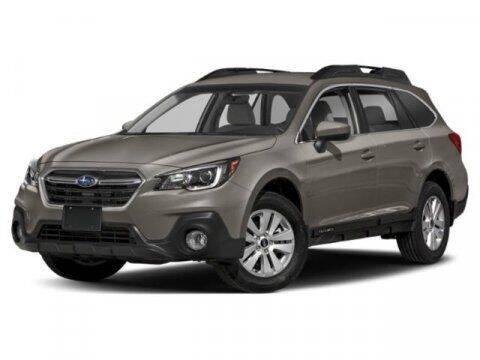 2019 Subaru Outback for sale at HILAND TOYOTA in Moline IL