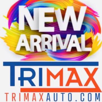 2014 Chrysler 200 for sale at Trimax Auto Group in Norfolk VA