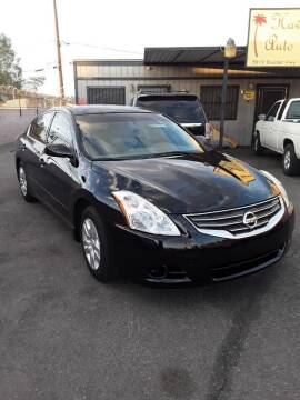 2012 Nissan Maxima for sale at HAVANA AUTO SALES in Las Vegas NV