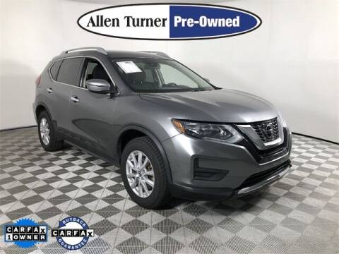 2019 Nissan Rogue for sale at Allen Turner Hyundai in Pensacola FL