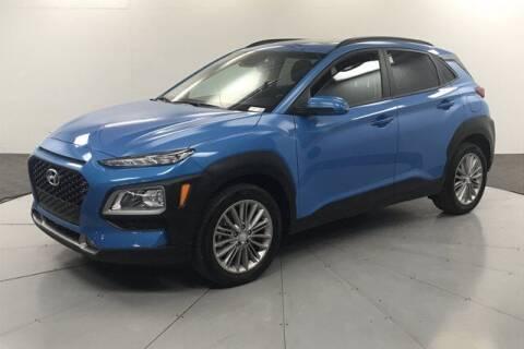 2019 Hyundai Kona for sale at Stephen Wade Pre-Owned Supercenter in Saint George UT
