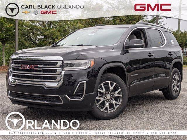 2021 GMC Acadia for sale in Orlando, FL