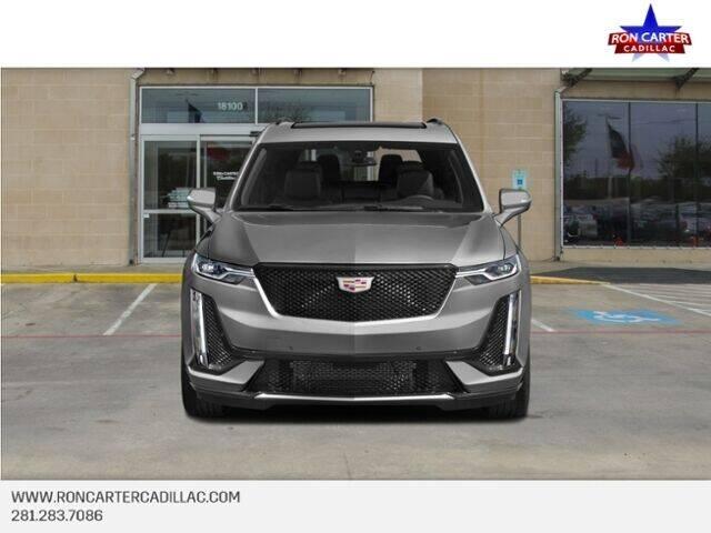 2020 Cadillac XT6 4x4 Sport 4dr SUV - Houston TX
