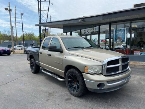 2004 Dodge Ram Pickup 1500 for sale at Smart Buy Car Sales in St. Louis MO