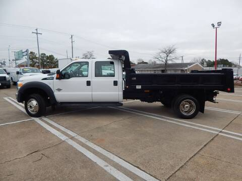 2014 Ford F-450 Super Duty for sale at Vail Automotive in Norfolk VA