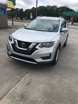 2019 Nissan Rogue for sale at Safeway Motors Sales in Laurinburg NC