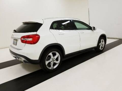 2018 Mercedes-Benz GLA for sale at Paradise Motor Sports LLC in Lexington KY