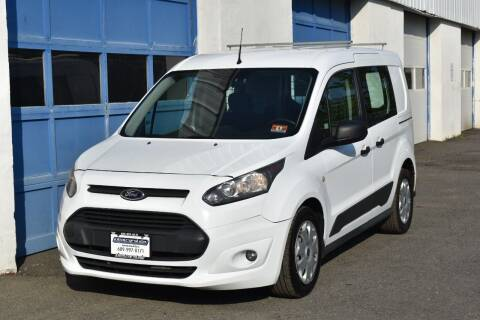 2014 Ford Transit Connect Cargo for sale at IdealCarsUSA.com in East Windsor NJ