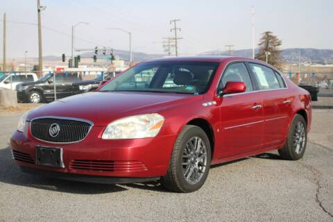 2006 Buick Lucerne for sale at Motor City Idaho in Pocatello ID