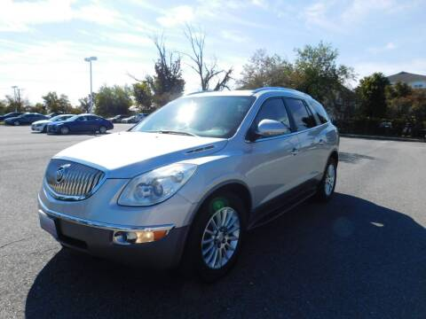 2010 Buick Enclave for sale at AMERICAR INC in Laurel MD