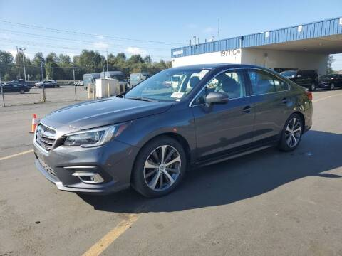 2019 Subaru Legacy for sale at Northwest Van Sales in Portland OR