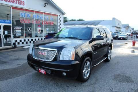 2008 GMC Yukon for sale at Auto Headquarters in Lakewood NJ