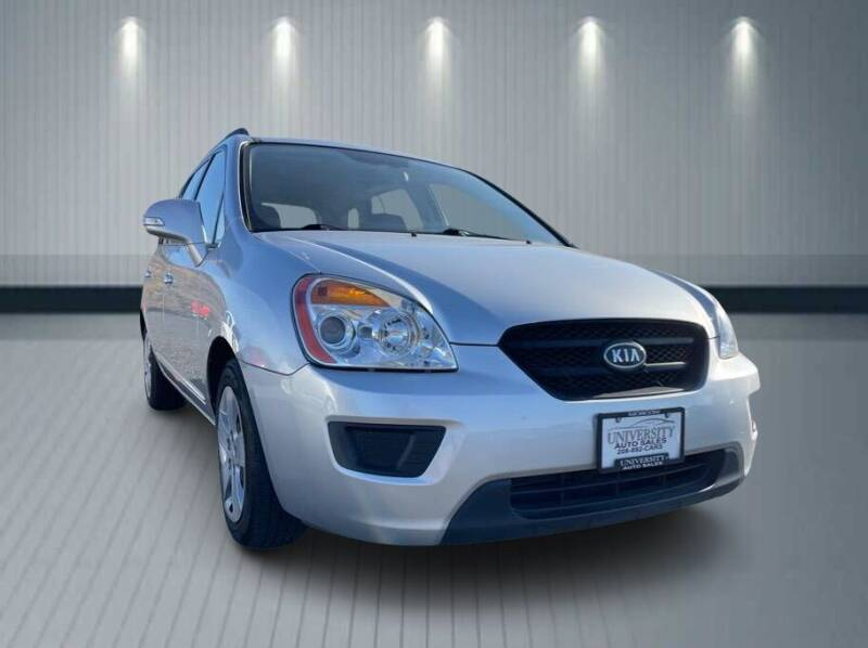2010 Kia Rondo for sale in Moscow, ID