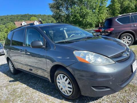 2006 Toyota Sienna for sale at Ron Motor Inc. in Wantage NJ