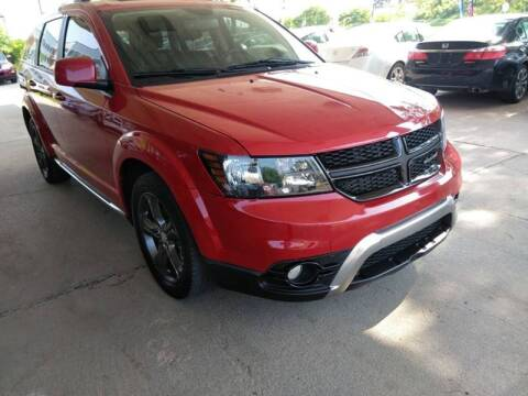 2015 Dodge Journey for sale at Divine Auto Sales LLC in Omaha NE
