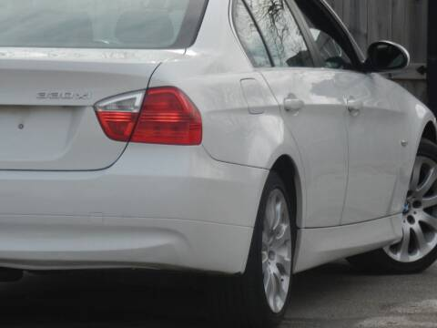 2006 BMW 3 Series for sale at Moto Zone Inc in Melrose Park IL