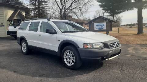 2004 Volvo XC70 for sale at Shores Auto in Lakeland Shores MN