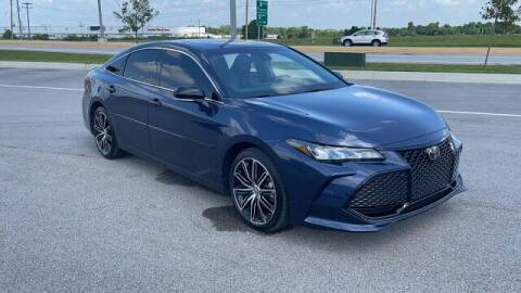 2019 Toyota Avalon for sale at Napleton Autowerks in Springfield MO