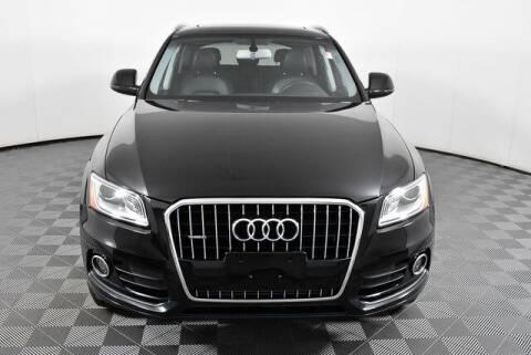 2017 Audi Q5 for sale at Southern Auto Solutions-Jim Ellis Volkswagen Atlan in Marietta GA