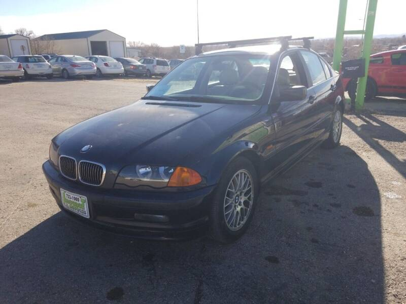 2000 BMW 3 Series for sale at Independent Auto in Belle Fourche SD