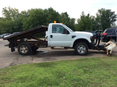 2008 Ford F-350 Super Duty for sale at MOTORS N MORE in Brainerd MN