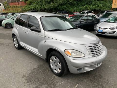 2005 Chrysler PT Cruiser for sale at Sport Motive Auto Sales in Seattle WA