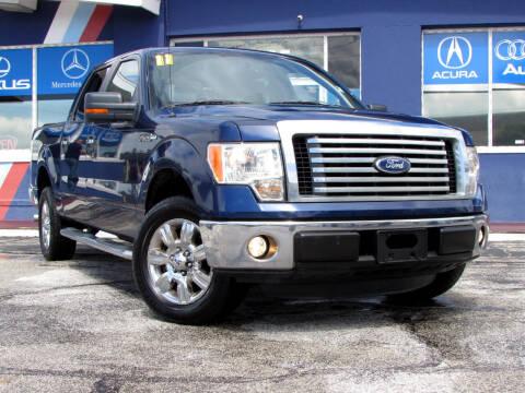 2011 Ford F-150 for sale at Orlando Auto Connect in Orlando FL