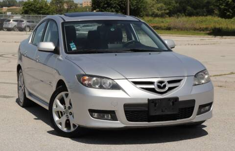 2008 Mazda MAZDA3 for sale at Big O Auto LLC in Omaha NE