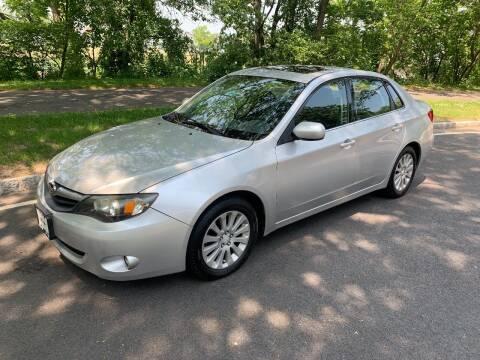 2010 Subaru Impreza for sale at Crazy Cars Auto Sale in Jersey City NJ