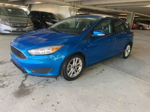 2015 Ford Focus for sale at Southern Auto Solutions-Jim Ellis Hyundai in Marietta GA