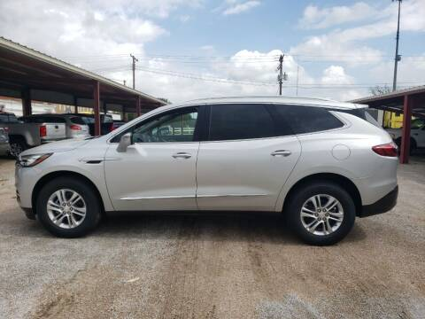 2021 Buick Enclave for sale at Faw Motor Co in Cambridge NE