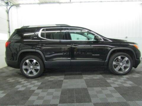 2018 GMC Acadia for sale at Michigan Credit Kings in South Haven MI