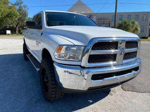 2015 RAM Ram Pickup 2500 for sale at Consumer Auto Credit in Tampa FL