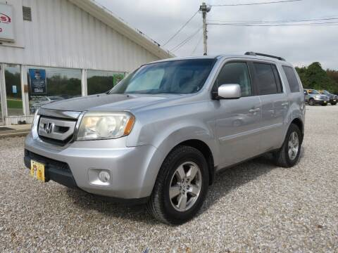 2011 Honda Pilot for sale at Low Cost Cars in Circleville OH