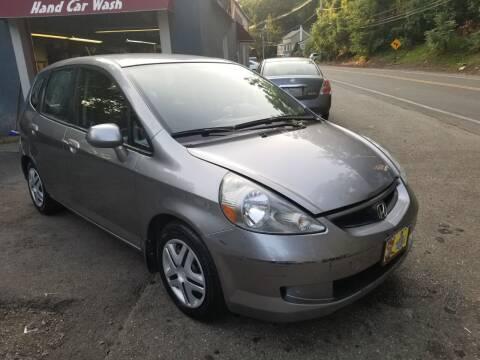 2008 Honda Fit for sale at Bloomingdale Auto Group in Bloomingdale NJ