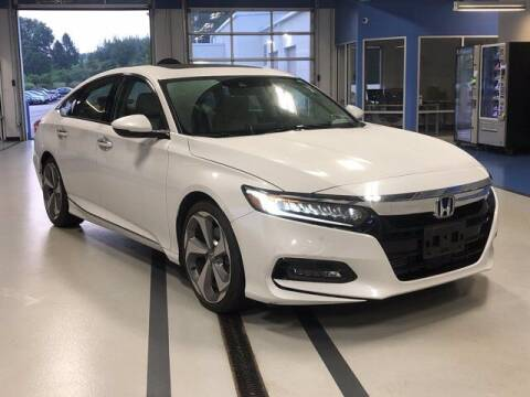 2018 Honda Accord for sale at Simply Better Auto in Troy NY