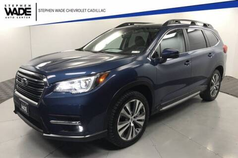 2020 Subaru Ascent for sale at Stephen Wade Pre-Owned Supercenter in Saint George UT