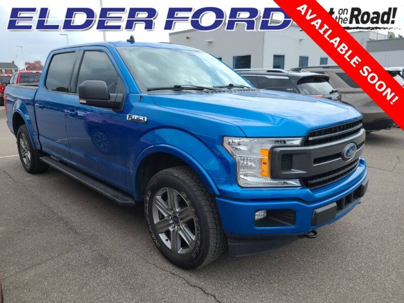 2019 Ford F-150 for sale in Troy, MI