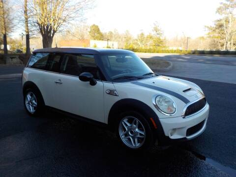 2009 MINI Cooper Clubman for sale at Salton Motor Cars in Alpharetta GA