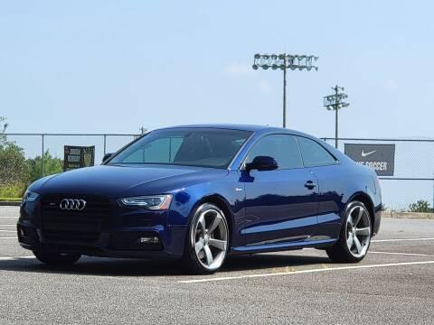 2014 Audi S5 for sale at United Auto Gallery in Suwanee GA