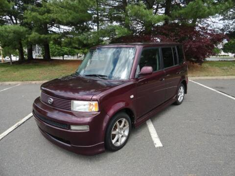 2005 Scion xB for sale at TJ Auto Sales LLC in Fredericksburg VA